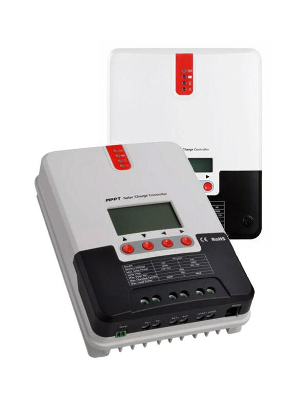 Controller MPPT Box