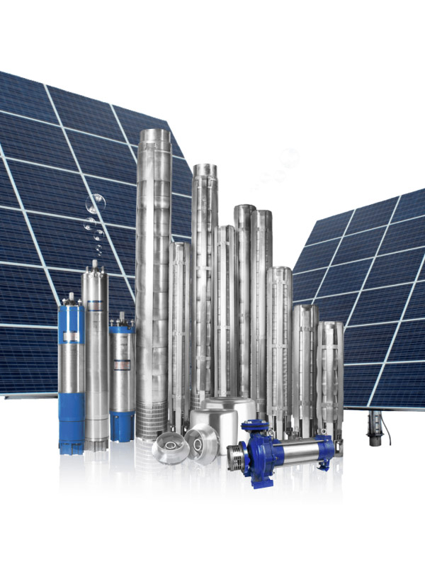 Solar-Pump-Box